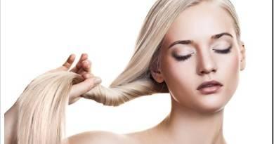 Особенности летнего ухода за волосами