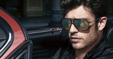 Как выбрать солнцезащитные очки мужчине