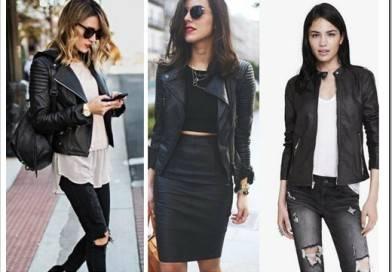 Какие женские куртки модные в 2019 году?