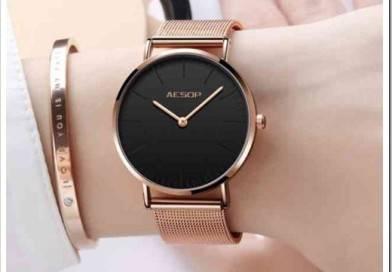 Как выбрать хорошие женские наручные часы?