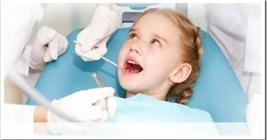 Детская стоматология – что нужно знать родителям?