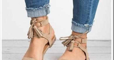 Какая женская обувь в моде летом 2019?