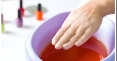 Парафинотерапия для рук — что это и как часто можно делать