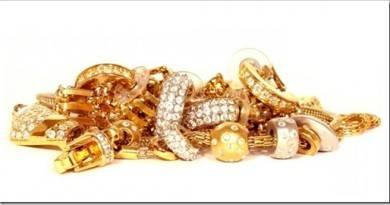 Какое золото можно сдать в ломбард?
