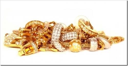 Какое золото принимает ломбард?