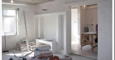 Обзор услуг по ремонту квартир от АСК Триан