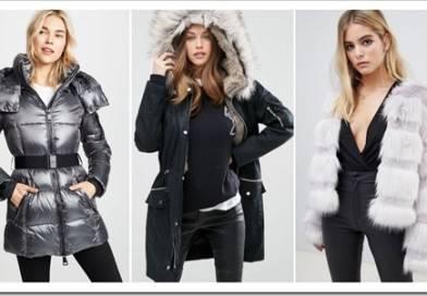 Какая верхняя женская одежда в моде 2019