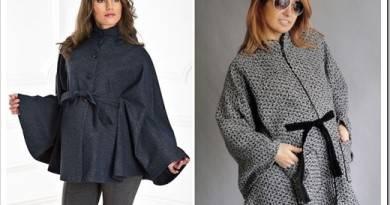 Какую куртку купить беременной на осень