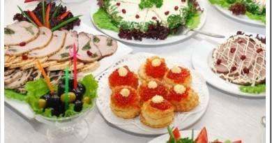 Что можно приготовить гостям быстро и вкусно
