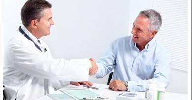 Врач венеролог: что лечит у мужчин