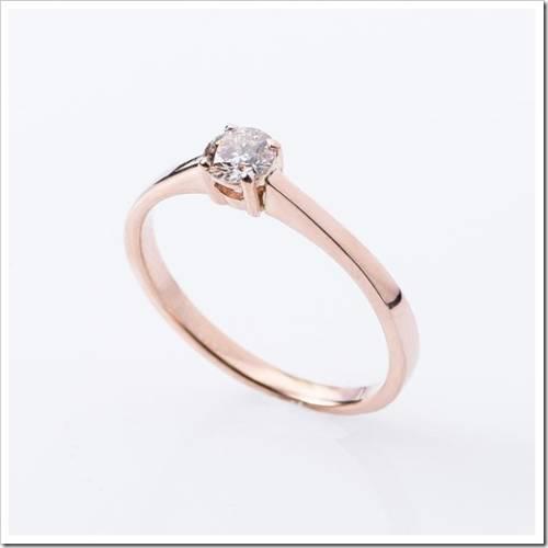 На что обращать внимание при выборе помолвочного кольца?