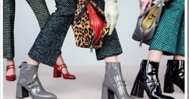 Какая женская обувь будет в моде в 2020 г