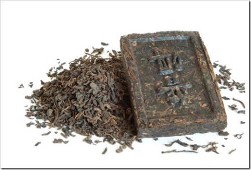 Чай пуэр — что это такое и его польза
