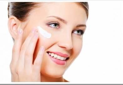 Как пользоваться дневным кремом для лица
