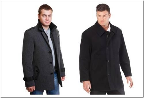 Пальто – идеальное решение