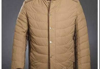 Как подобрать мужскую куртку большого размера?