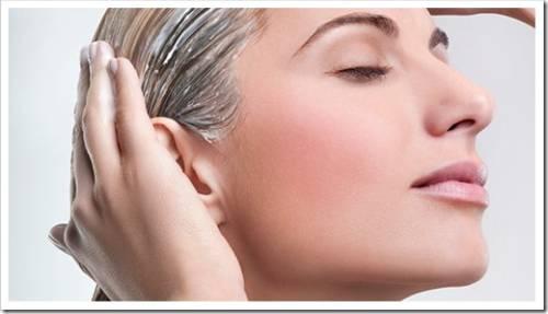 Маски для волос: специальные и универсальные средства