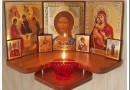 Какие бывают православные иконы?