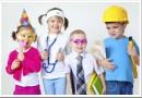 Виды игр для детского творчества