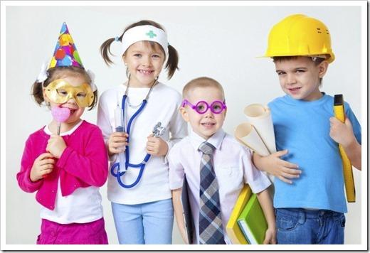 Творческое развитие ребёнка в возрасте от 6 до 10 лет