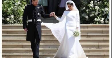 Свадебные тренды 2020 года