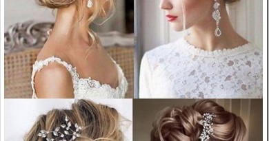 Особенности свадебной прически для невесты, свидетельницы и гостей