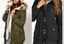 Как выбрать стильную женскую куртку