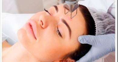 Фракционное лазерное омоложение кожи лица — что это