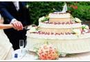 Какие бывают свадебные торты