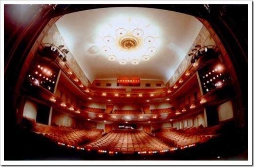 Театры Ярославля: для детей и взрослых