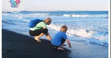 Топ-5 лучших мест для отдыха с детьми в Болгарии