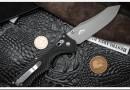 Как выбрать складной нож Benchmade