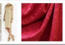 Виды плательных тканей и их свойства