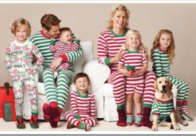 Что значит одежда в стиле Family Look и какие виды такой одежды бывают