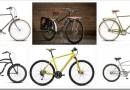 Как выбрать городской велосипед для мужчины
