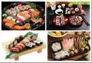 Какую японскую еду заказать на дом