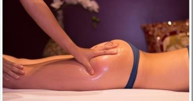Что такое антицеллюлитный ручной массаж и как часто его можно делать