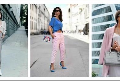 Какая женская одежда в моде летом 2020