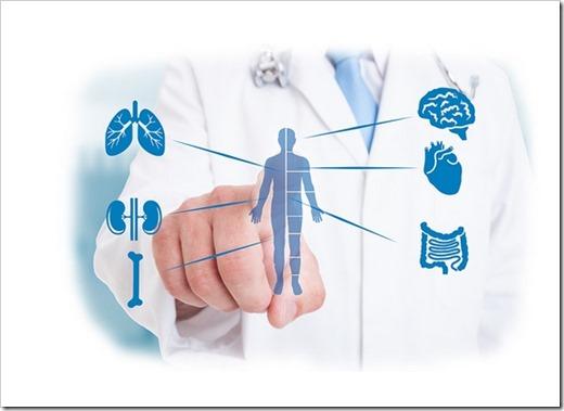 Клиника семейной медицины «АйМед