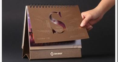 Календарь – это многоцелевой полиграфический продукт