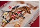 Какие есть виды наборов для вышивания «Риолис»