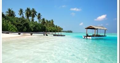 Когда сезон для пляжного отдыха на Мальдивах