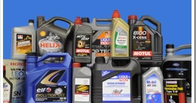 Как выбрать хорошее масло для автомобиля?