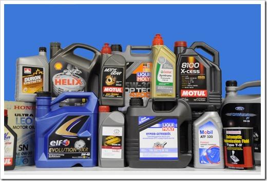 хорошее масло для автомобиля