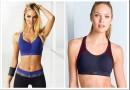 Как выбрать спортивный лифчик для занятий фитнесом?