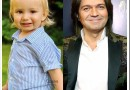 Сколько лет сыну Дмитрия Маликова?