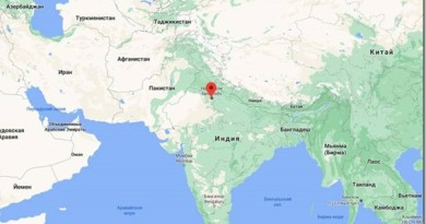 В какой стране находится город Дели?