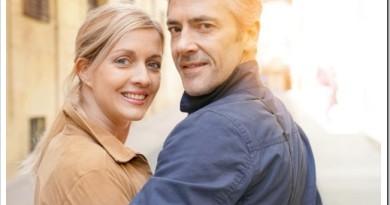 Как познакомиться с женщиной после 40 лет