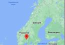 В какой стране находится город Осло?