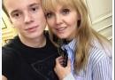 Сколько лет сыну Валерии Арсению Шульгину?